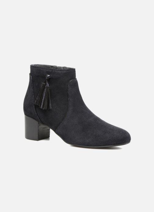 Boots en enkellaarsjes Georgia Rose Cemode Blauw detail