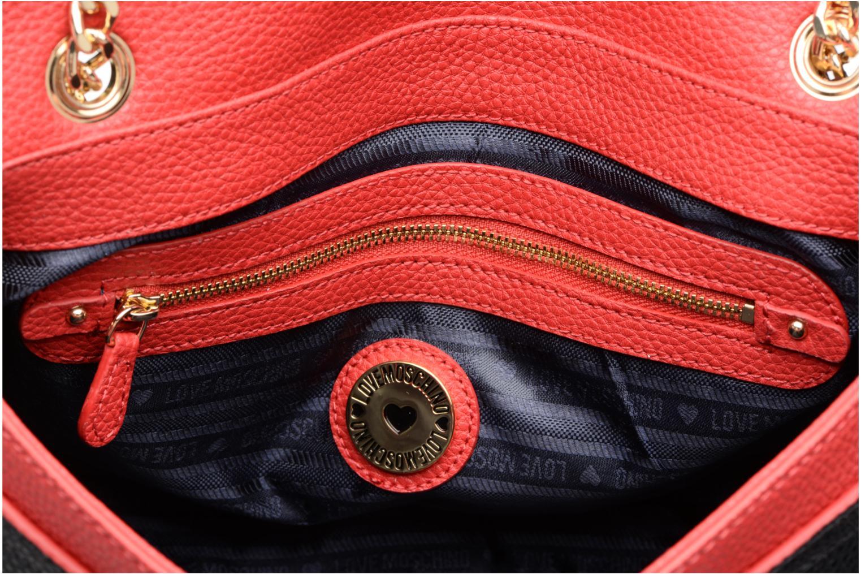 épaule Moschino color Double Porté Love 150A Flap Fantasy fTxvA1qnpw