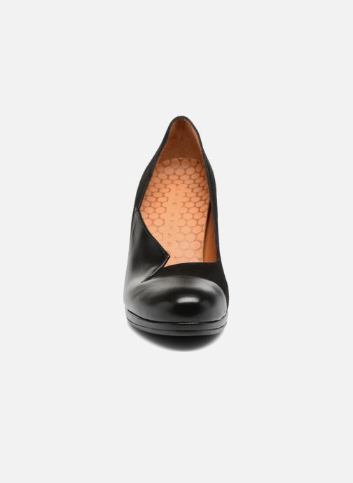 Escarpins Chie Mihara Varda 31 Noir vue portées chaussures