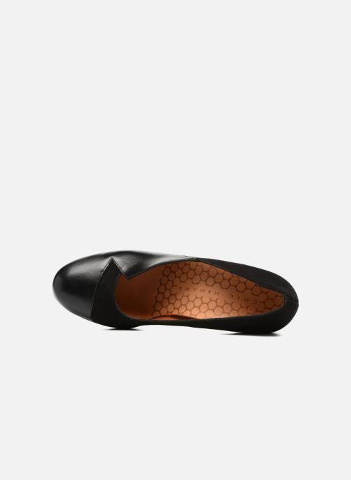 Escarpins Chie Mihara Varda 31 Noir vue gauche