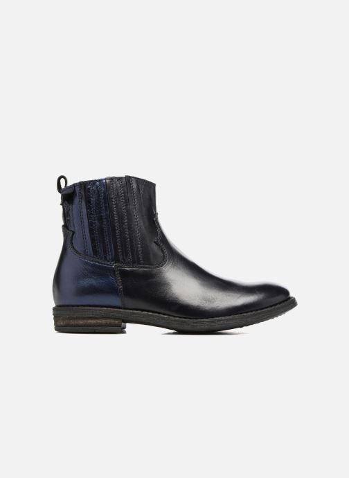 Stiefeletten & Boots Acebo's Lolette blau ansicht von hinten