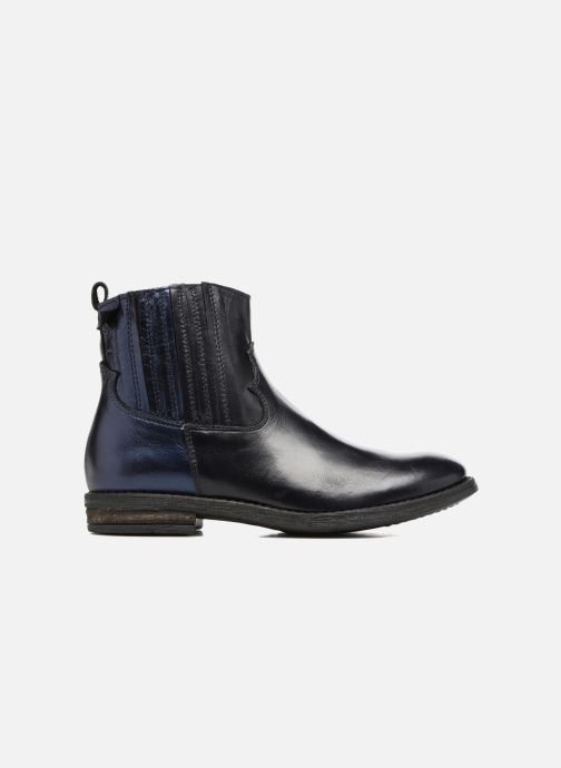 Ankle boots Acebo's Lolette Blue back view