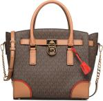 166 BROWN ACORN BRIGHT RED