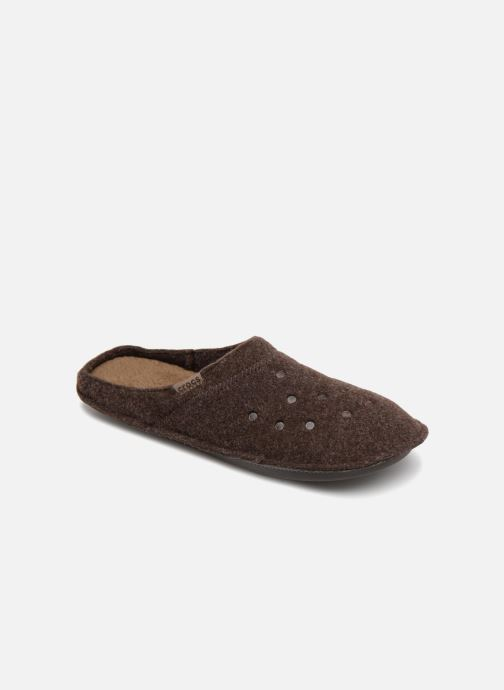 c6f42be21e7 Crocs Classic Slipper (Brown) - Slippers chez Sarenza (336903)