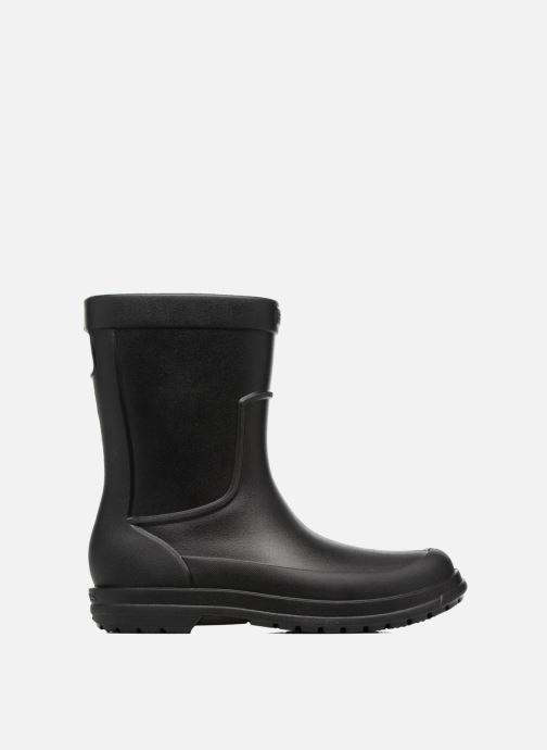 Stivali Crocs AllCast Rain Boot M Nero immagine posteriore