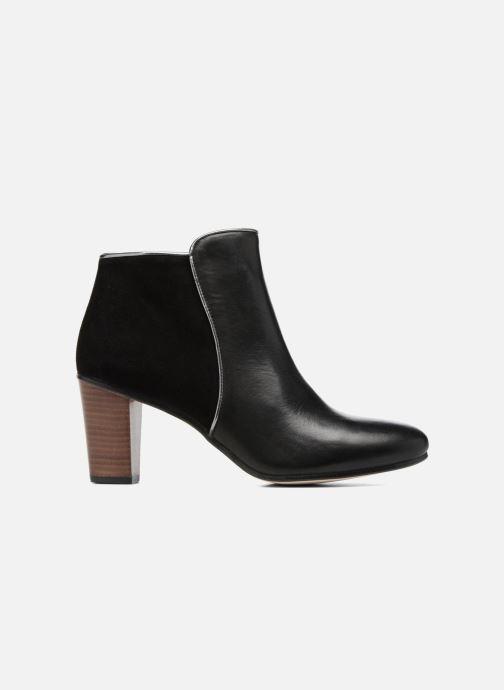 Boots en enkellaarsjes Georgia Rose EOLIA Zwart achterkant