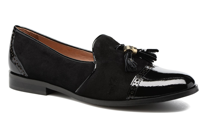 Los zapatos más populares para hombres y EMILIA mujeres  Georgia Rose EMILIA y (Negro) - Mocasines en Más cómodo 548150