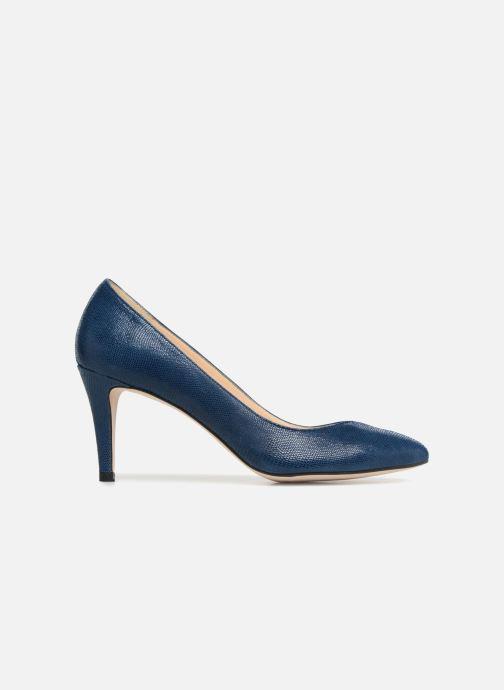 Zapatos de tacón Georgia Rose ECLAT Azul vistra trasera