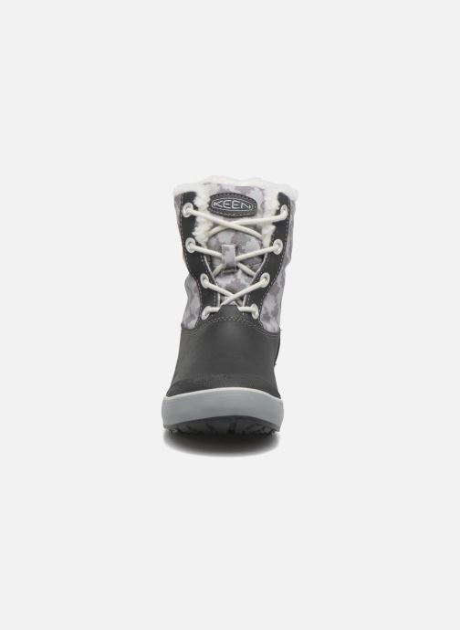 Zapatillas de deporte Keen Elsa Boot WP Negro vista del modelo