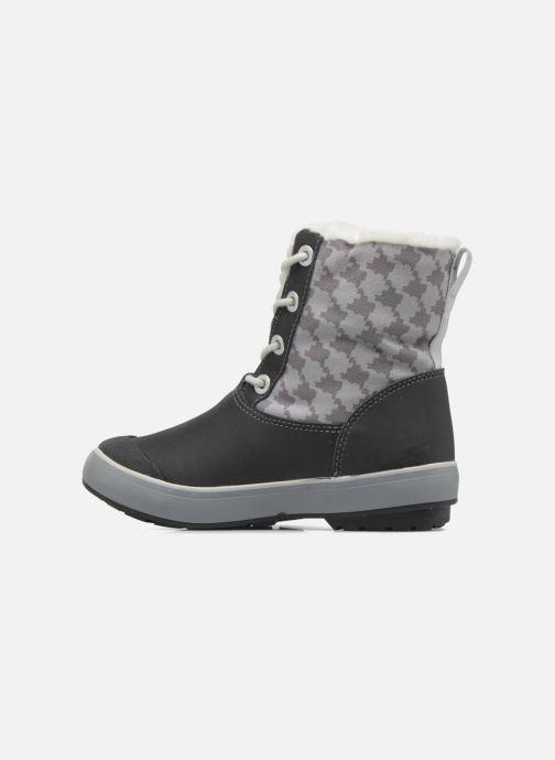 Zapatillas de deporte Keen Elsa Boot WP Negro vista de frente