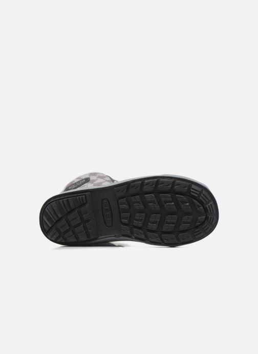 Zapatillas de deporte Keen Elsa Boot WP Negro vista de arriba