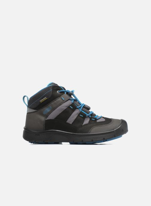 Scarpe sportive Keen Hikeport Mid youth Nero immagine posteriore