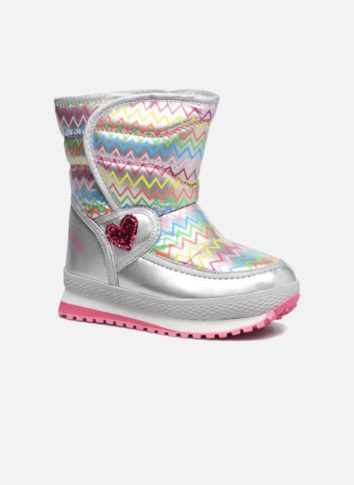 Chaussures de sport Agatha Ruiz de la Prada Apreski Argent vue détail/paire