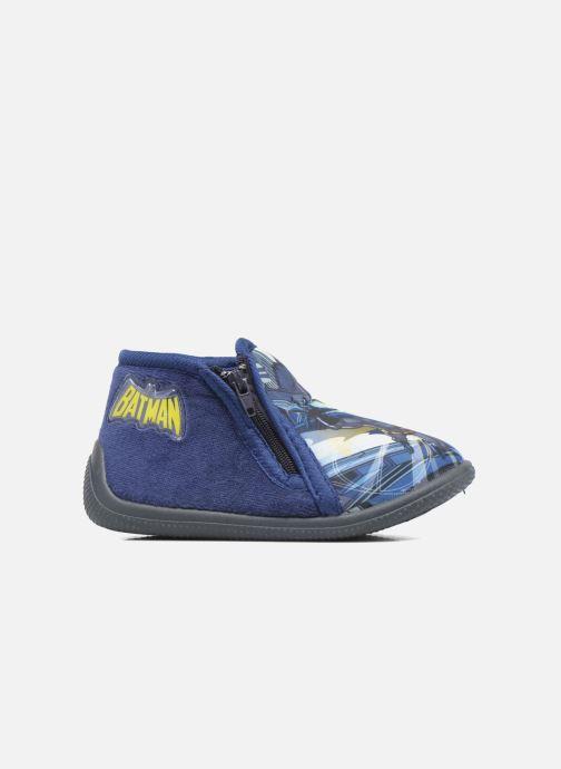 Pantofole Batman Bat Bolby Azzurro immagine posteriore