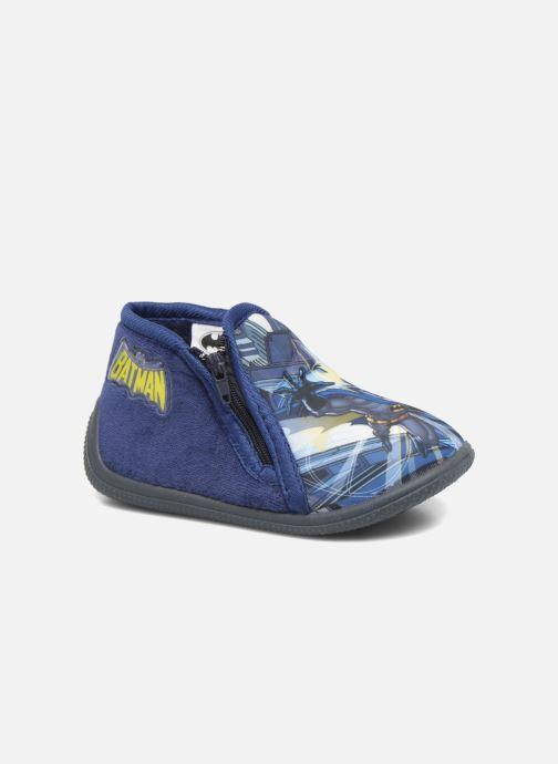 Pantofole Batman Bat Bolby Azzurro vedi dettaglio/paio