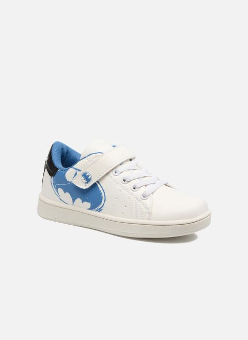 Sneakers Batman Bat Marco Bianco vedi dettaglio/paio