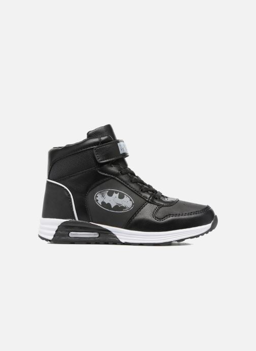 Trainers Batman Bat Moris Black back view