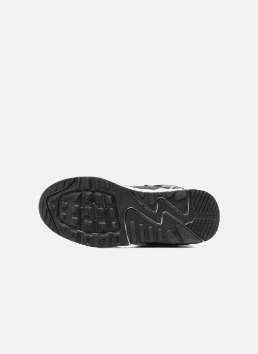 Trainers Batman Bat Moris Black view from above