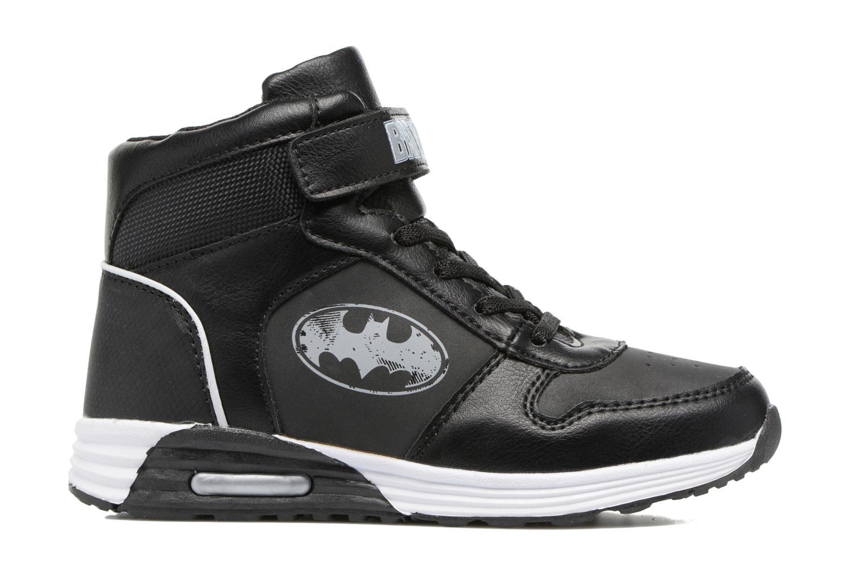 Sneakers Batman Bat Moris Nero immagine posteriore