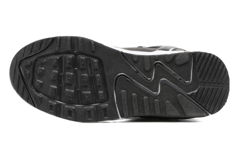 Sneakers Batman Bat Moris Nero immagine dall'alto