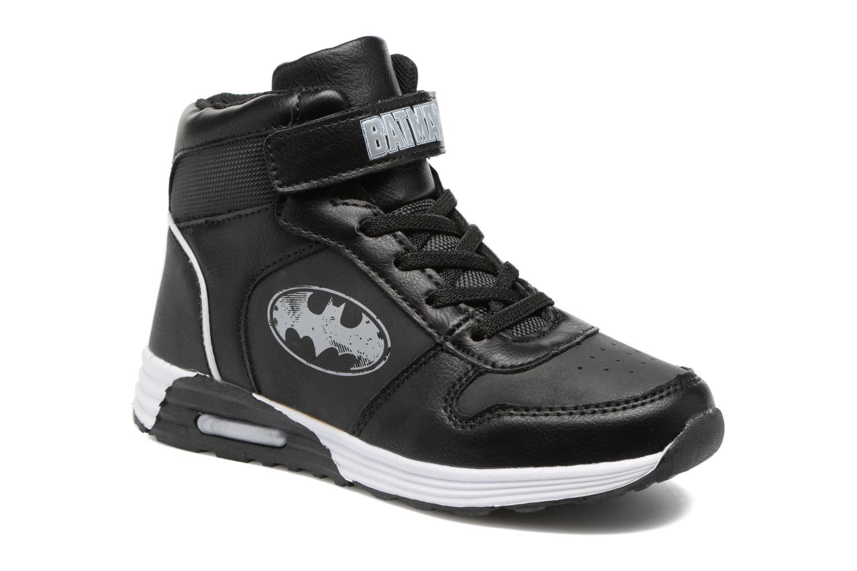 Sneakers Batman Bat Moris Nero vedi dettaglio/paio