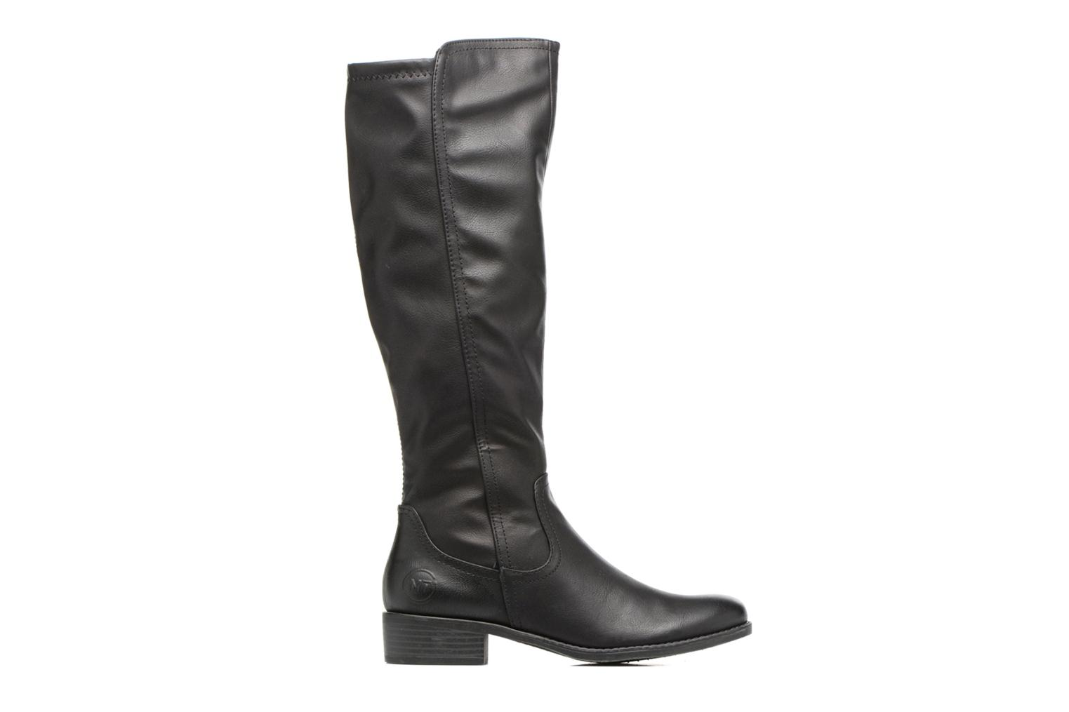 Boots & wellies Marco Tozzi Nili 2 Black back view