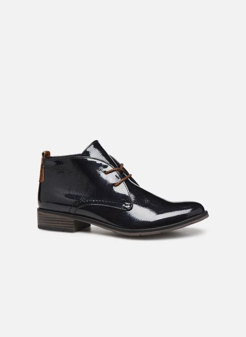 Chaussures à lacets Marco Tozzi Jina 2 Bleu vue derrière