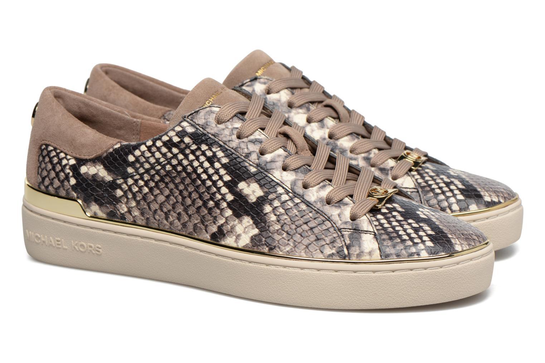 Baskets Michael Michael Kors Kyle Sneaker Multicolore vue 3/4