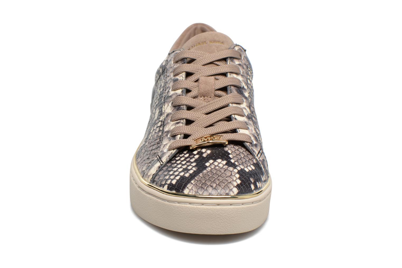 Baskets Michael Michael Kors Kyle Sneaker Multicolore vue portées chaussures