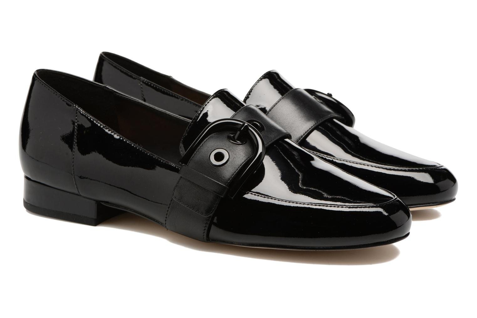 Mocassini Michael Michael Kors Cooper Slipper Nero immagine 3/4