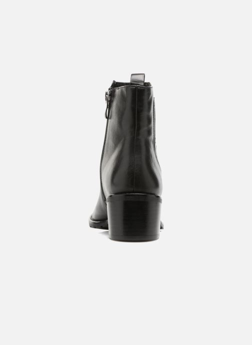 Nappa Boots Et Aliana BlackBlack Bottines Caprice q354ARLj