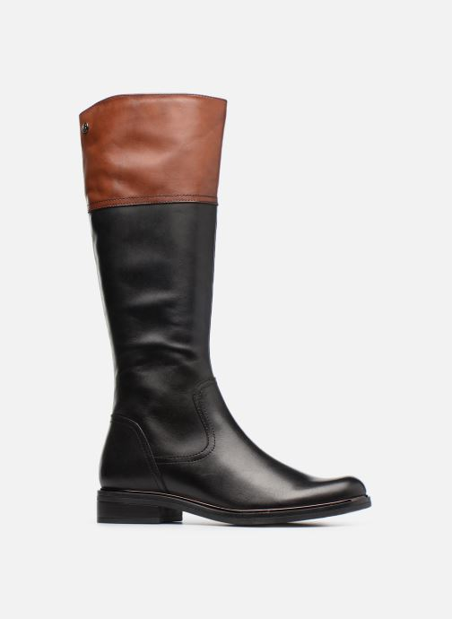 Boots & wellies Caprice Kania Black back view