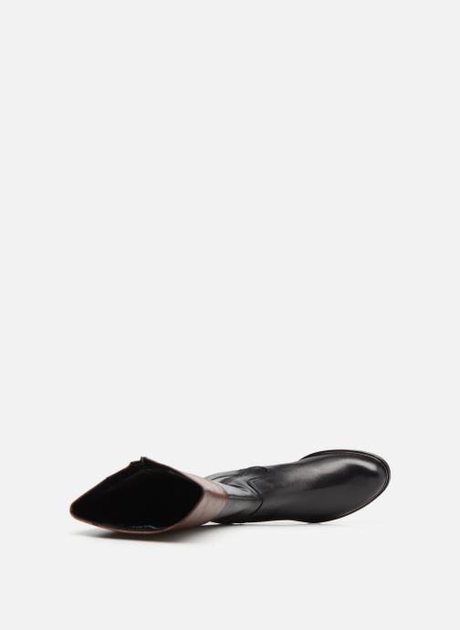 Caprice Kania (schwarz) Stiefel bei (300451) W2PPP