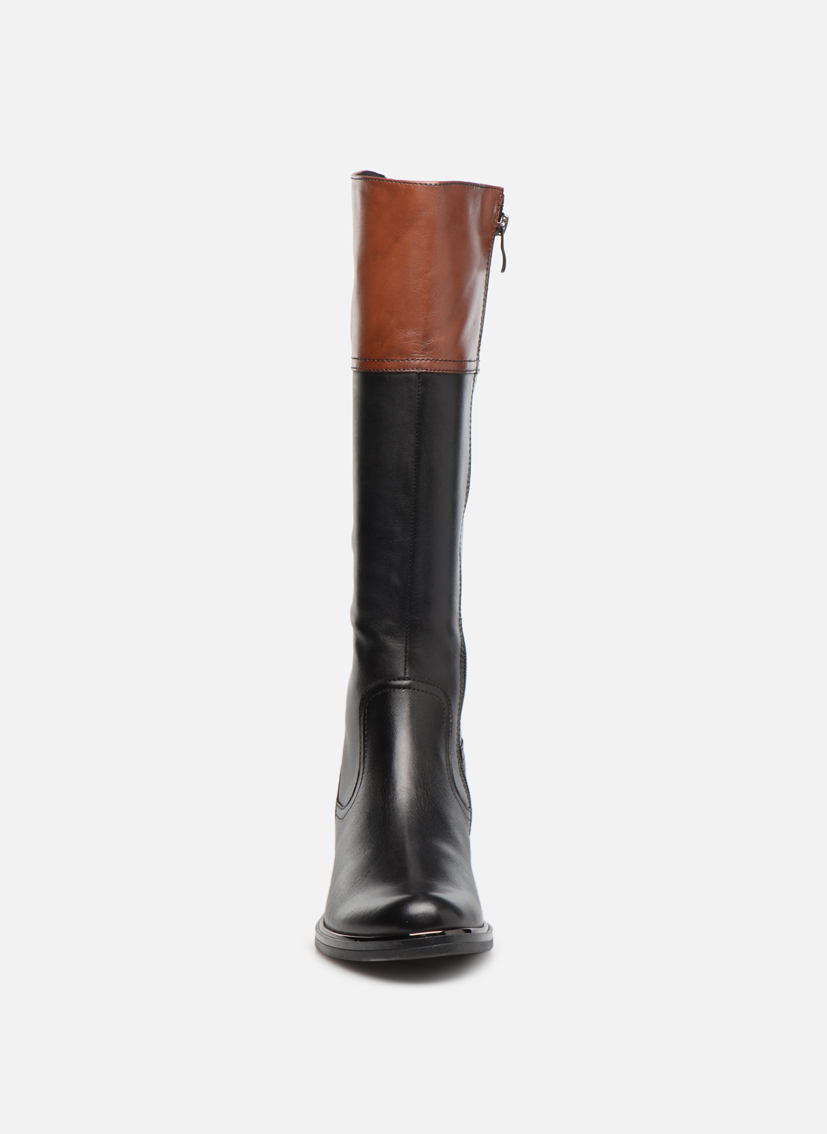 Boots & wellies Caprice Kania Black model view