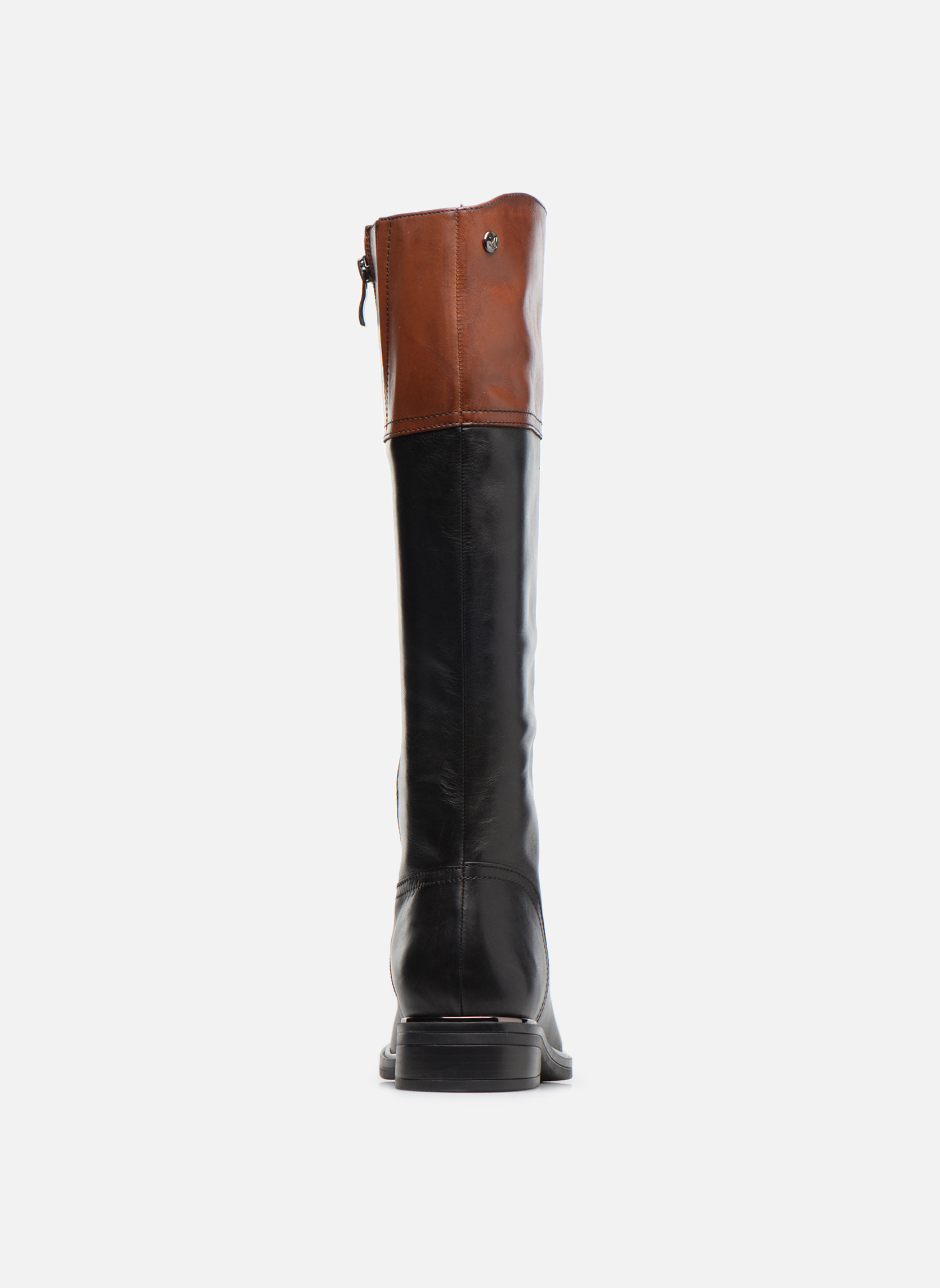 Boots & wellies Caprice Kania Black view from the right