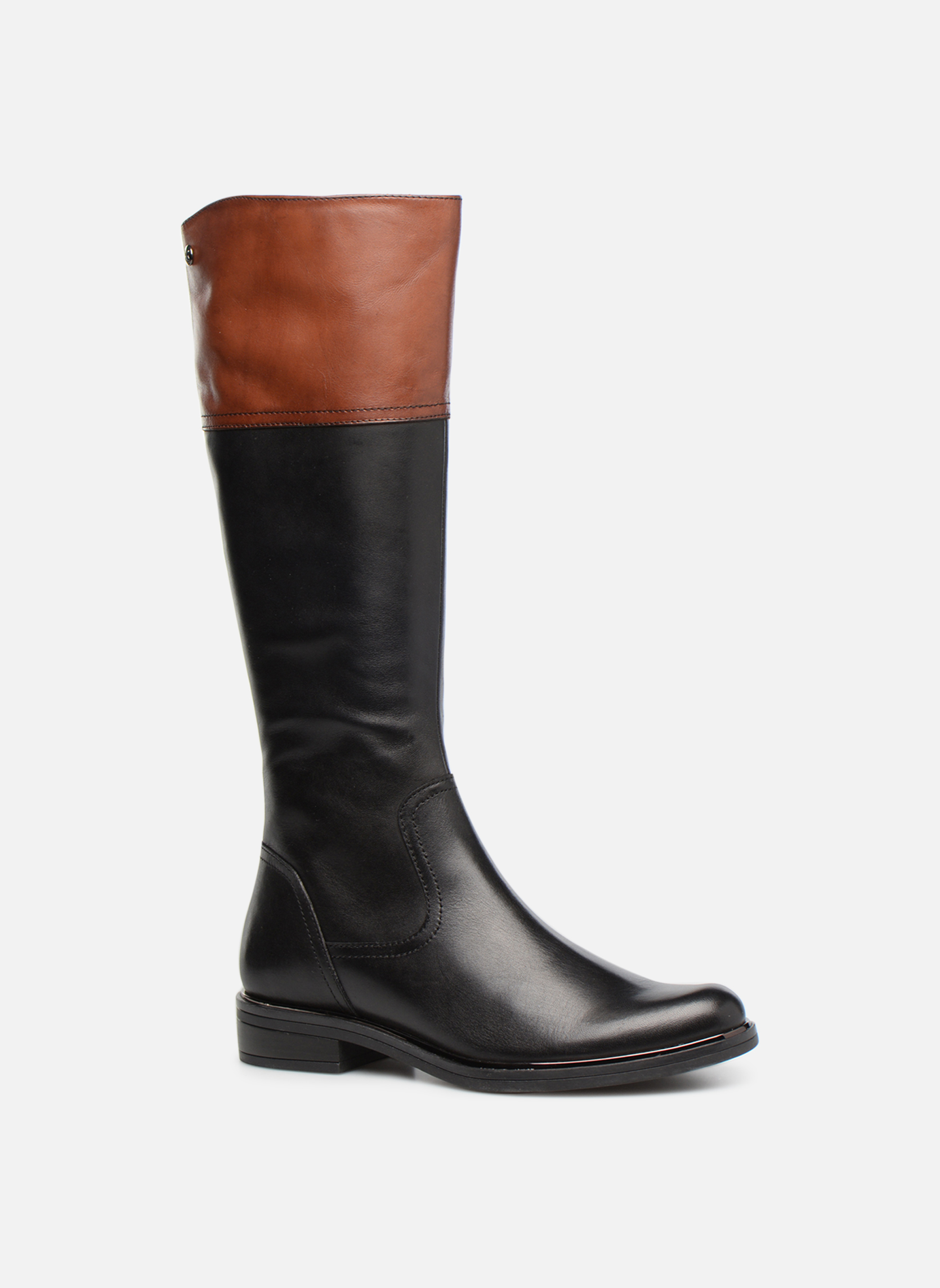 Boots & wellies Caprice Kania Black detailed view/ Pair view