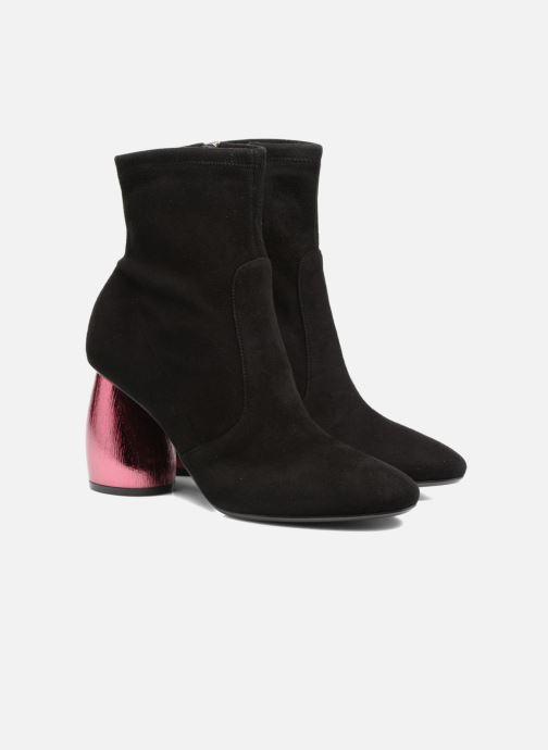 Stiefeletten & Boots Carven Seine schwarz 3 von 4 ansichten