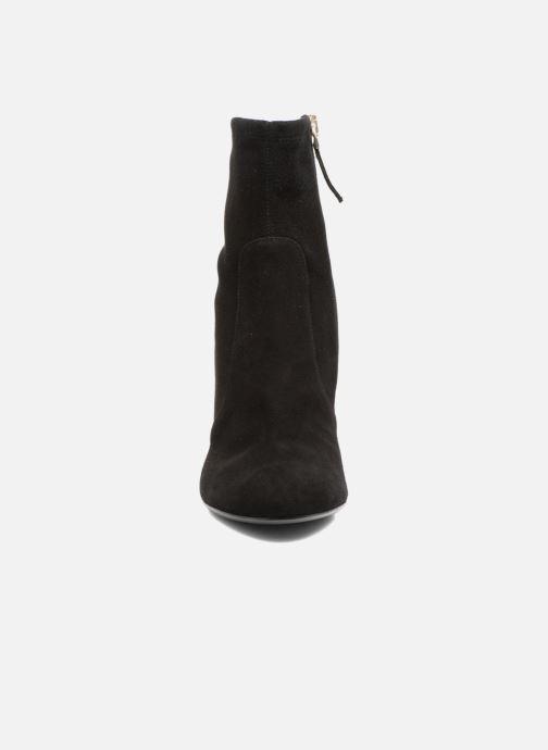 Stiefeletten & Boots Carven Seine schwarz schuhe getragen
