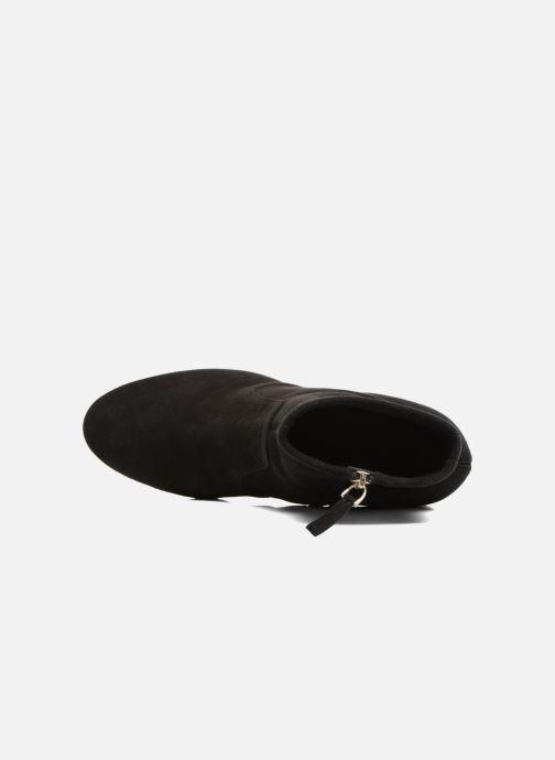 Bottines et boots Carven Seine Noir vue gauche