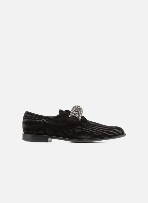 Loafers Carven Sully Black back view