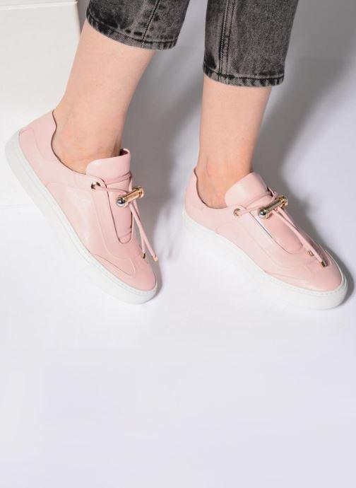 Sneakers Carven Mabillon Roze onder