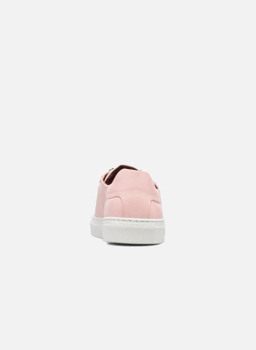 Sneakers Carven Mabillon Roze rechts
