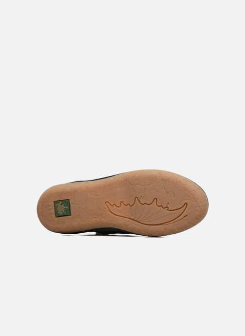 Boots en enkellaarsjes El Naturalista E830 Nayade Zwart boven