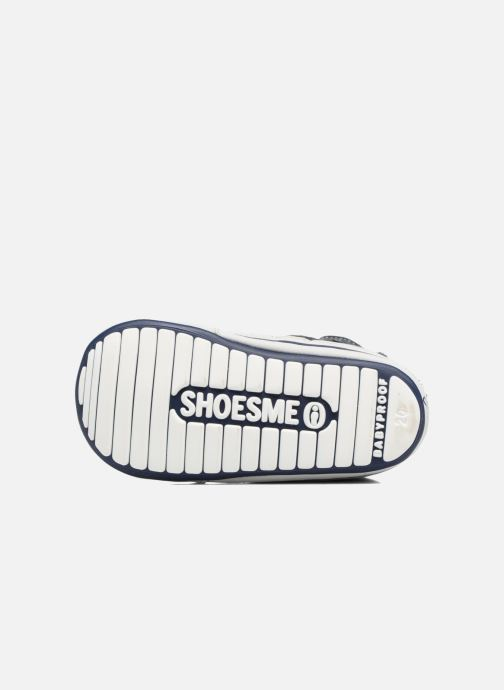 Boots en enkellaarsjes Shoesme Severin Blauw boven