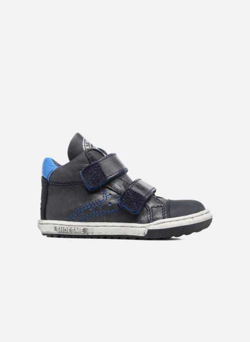 Sneakers Shoesme Sylvain Azzurro immagine posteriore