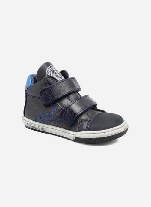 Sneakers Shoesme Sylvain Azzurro vedi dettaglio/paio