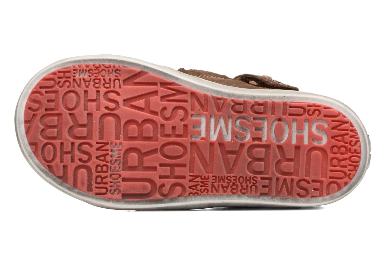 Sneakers Shoesme Sébastien Marrone immagine dall'alto