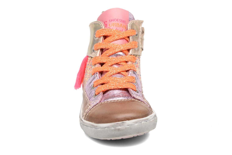 Baskets Shoesme Susie Multicolore vue portées chaussures