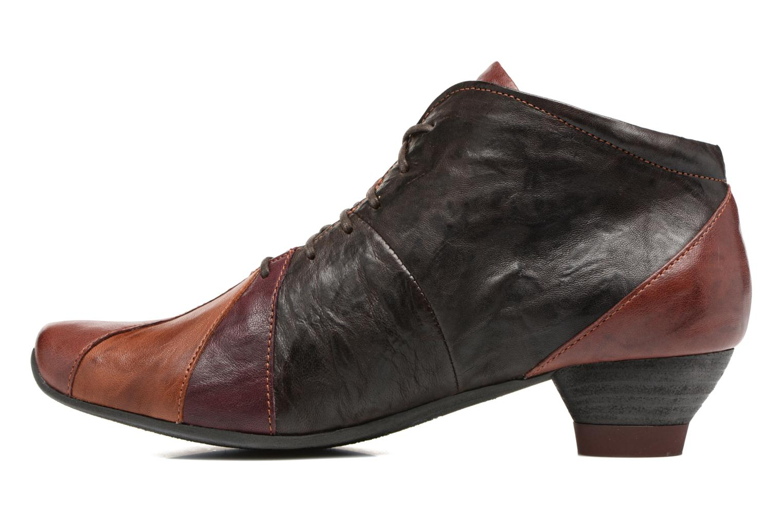 Chaussures à lacets Think! Aida 81264 Multicolore vue face