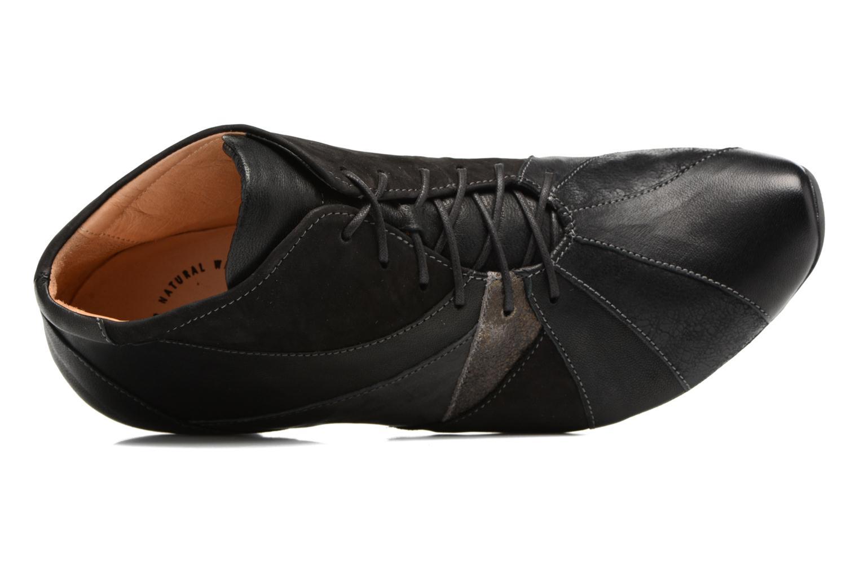 Zapatos con cordones Think! Aida 81264 Multicolor vista 3/4